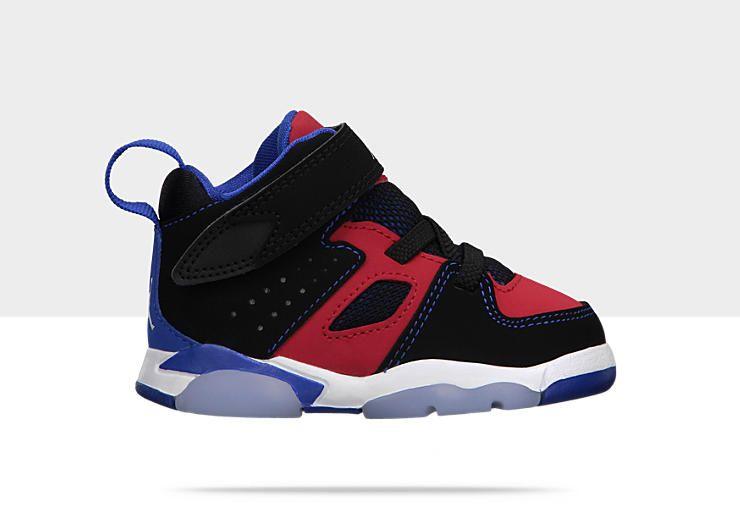 Jordan Flight Club 91 2c 10c Toddler Boys Shoe