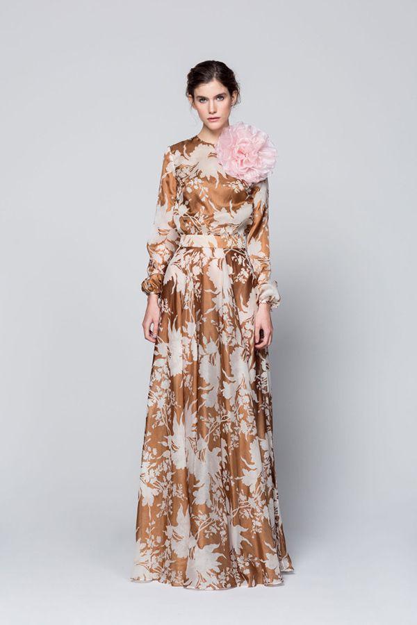 d8f19ec5 Vestidos para madrinas de boda : ANTONIO GARCÍA   Moda   Vestidos ...