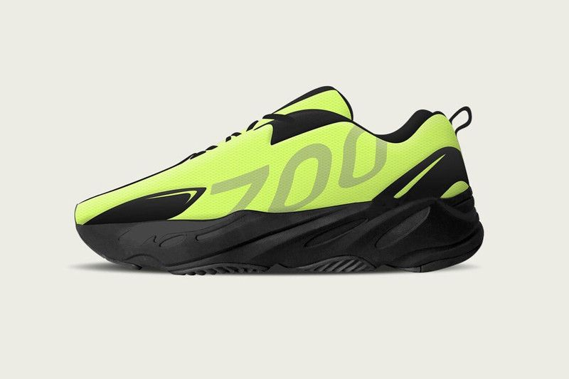YEEZY BOOST 700 VX Sample Revealed df04a41a4c
