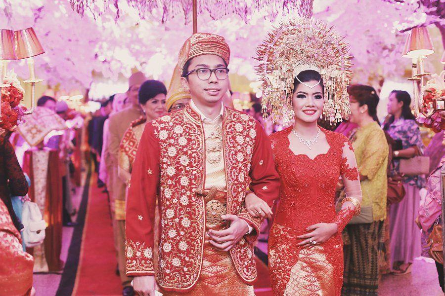 Pernikahan Minang di Balai Sudirman. Dekorasi dari Suryo Decor - www ...