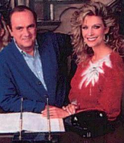 Bob Newhart's 2nd TV wife (Joanna Loudon), Mary Frann was ...