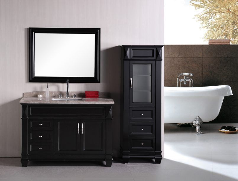 How To Buy A Cheap Bathroom Vanity Without Compromising Quality - Used bathroom vanities for sale for bathroom decor ideas