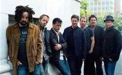 Counting Crows - excellent!