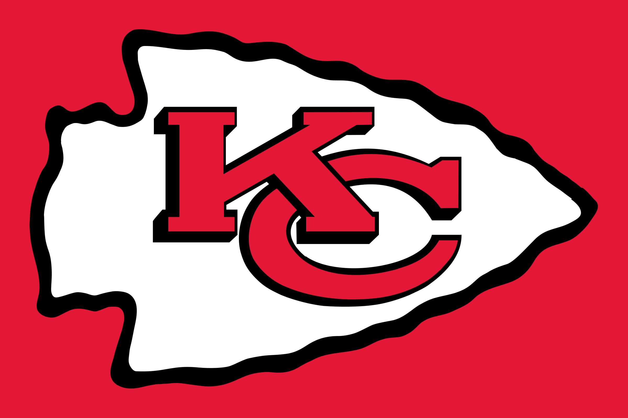 Kansas City Chiefs Logo PNG Transparent & SVG Vector