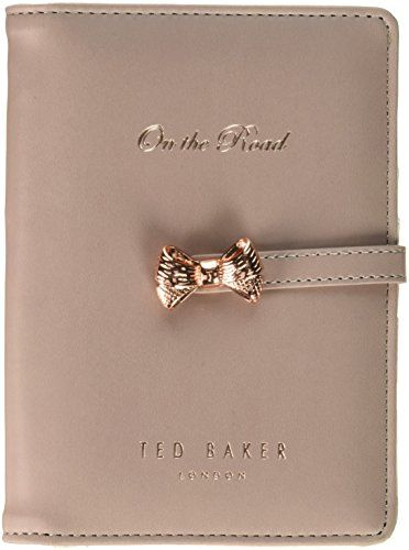 011fb1420d50a5 Ted Baker London Mid Purple Travel Document Holder  Wild   Wolf is proud to  introduce its latest collection with global lifestyle brand Ted Baker.