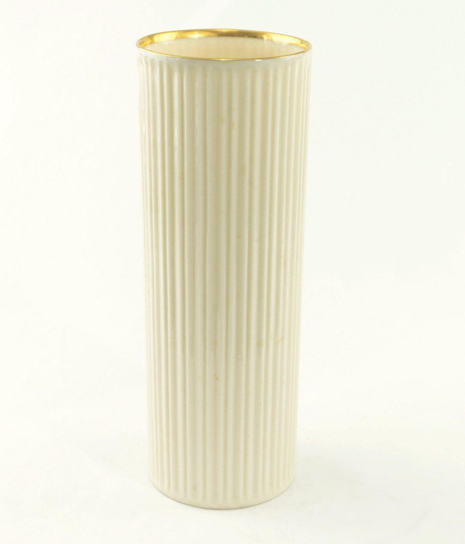 Vintage lenox vase cream colored ribbed gold trimmed products vintage lenox vase cream colored ribbed gold trimmed floridaeventfo Choice Image
