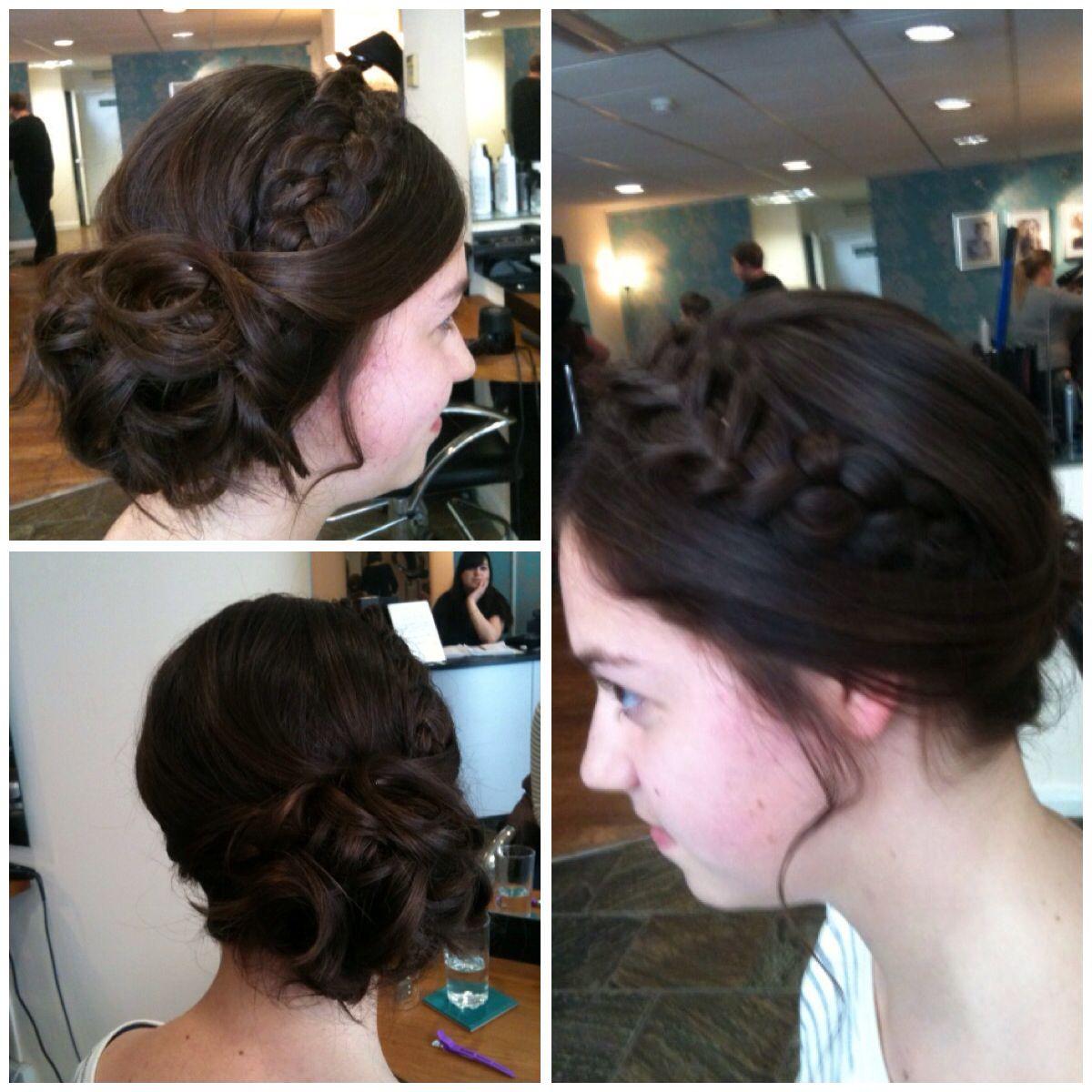 Pin by Adele Glaister on Salon & Hair Hair salon, Hair