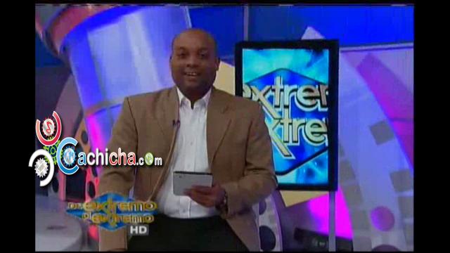 @juan_santana23 presenta Los últimos acontecimientos de los deportes @DEEXTREMO15 #video. - Cachicha.com