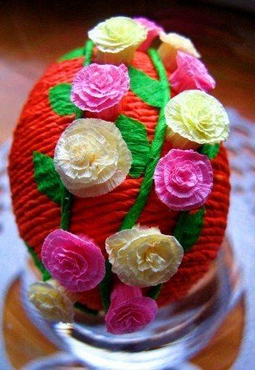 Pisanka Z Muliny W Kwiatki Pisanki Wielkanocne Galeria Konkurs Na Pisanki 2010 Easter Desserts Cake