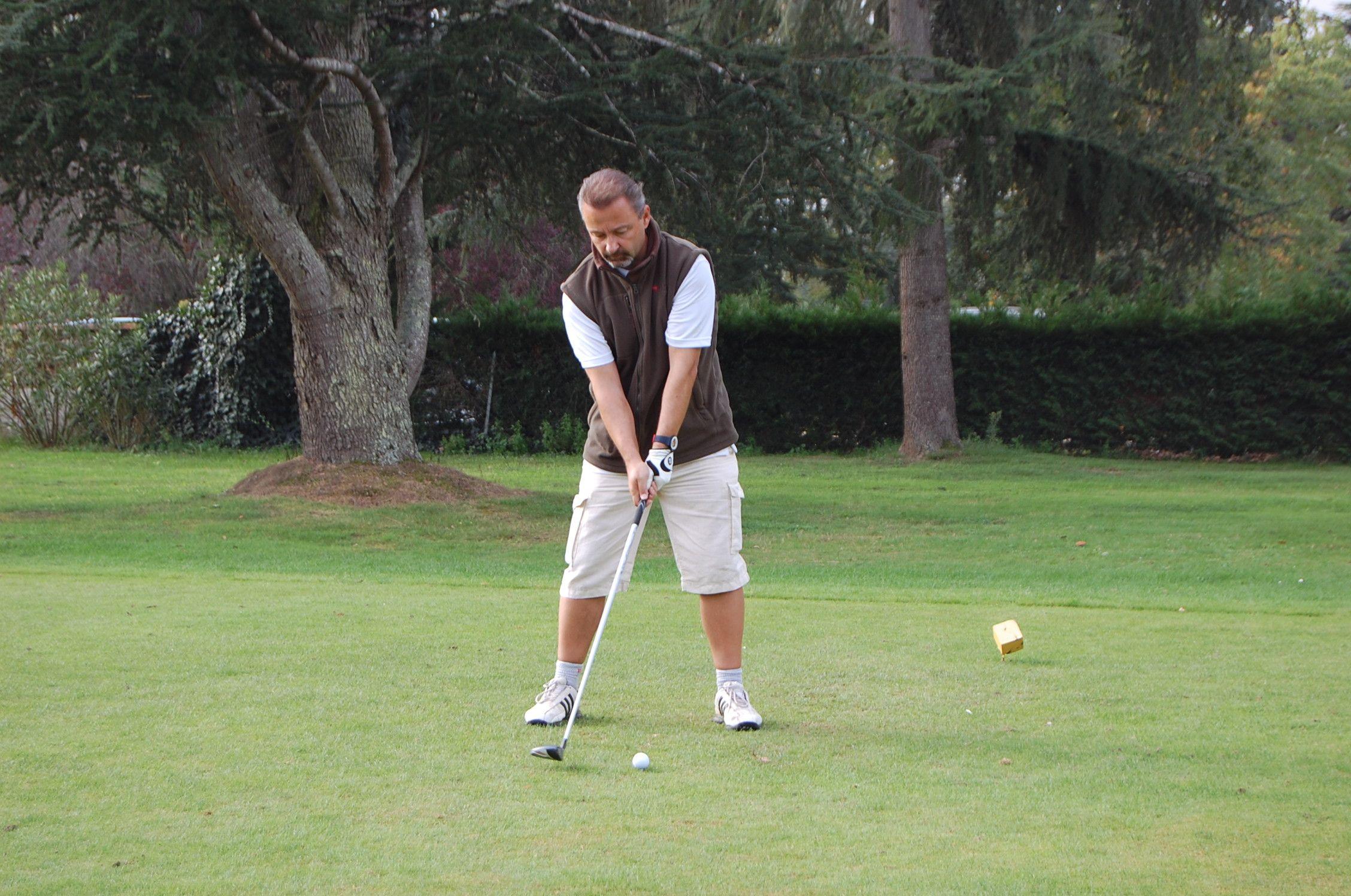 Golf de Palmola | 3e édition du trophée de Golf Crédit ...
