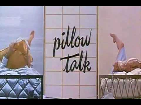 Board Anthem Pillow Talk With Doris Day Rock Hudson This Video