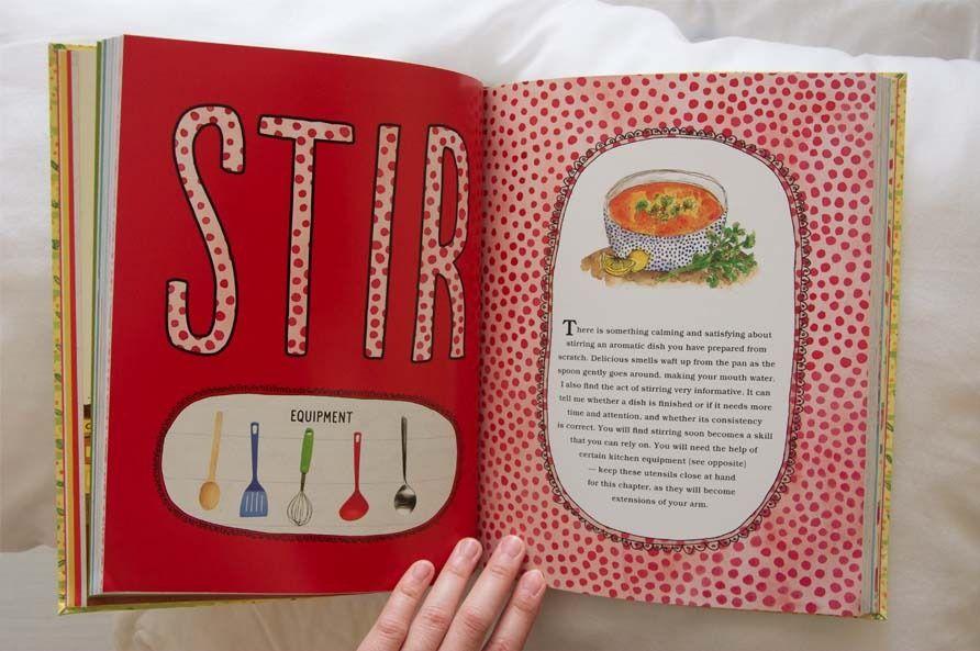 Fantastic Melbourne artist Dawn Tan Food illustrations