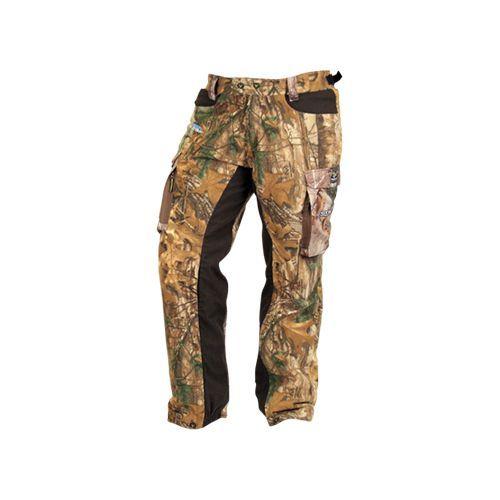 Sola Protec HD Pants Xtra Camo Xlarge