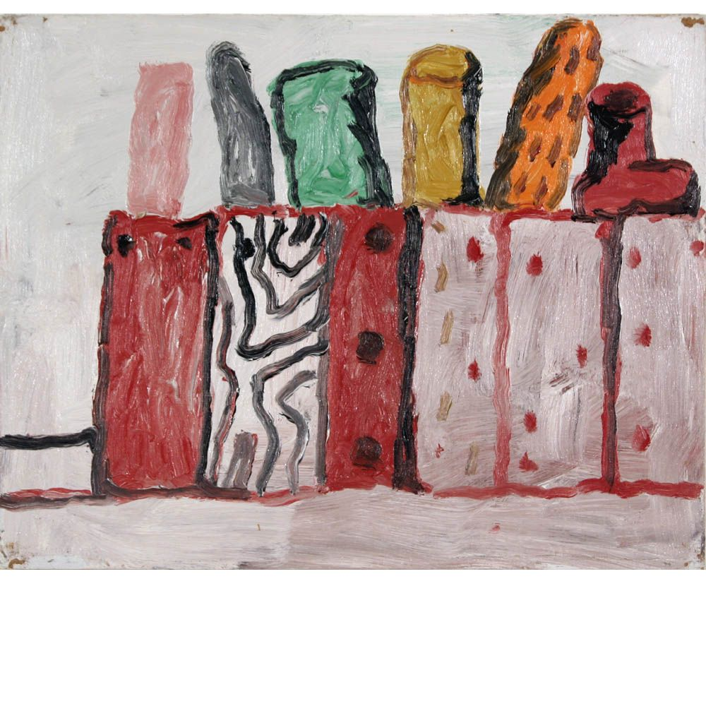 Untitled (Wall) (With images) Art, Painting, American