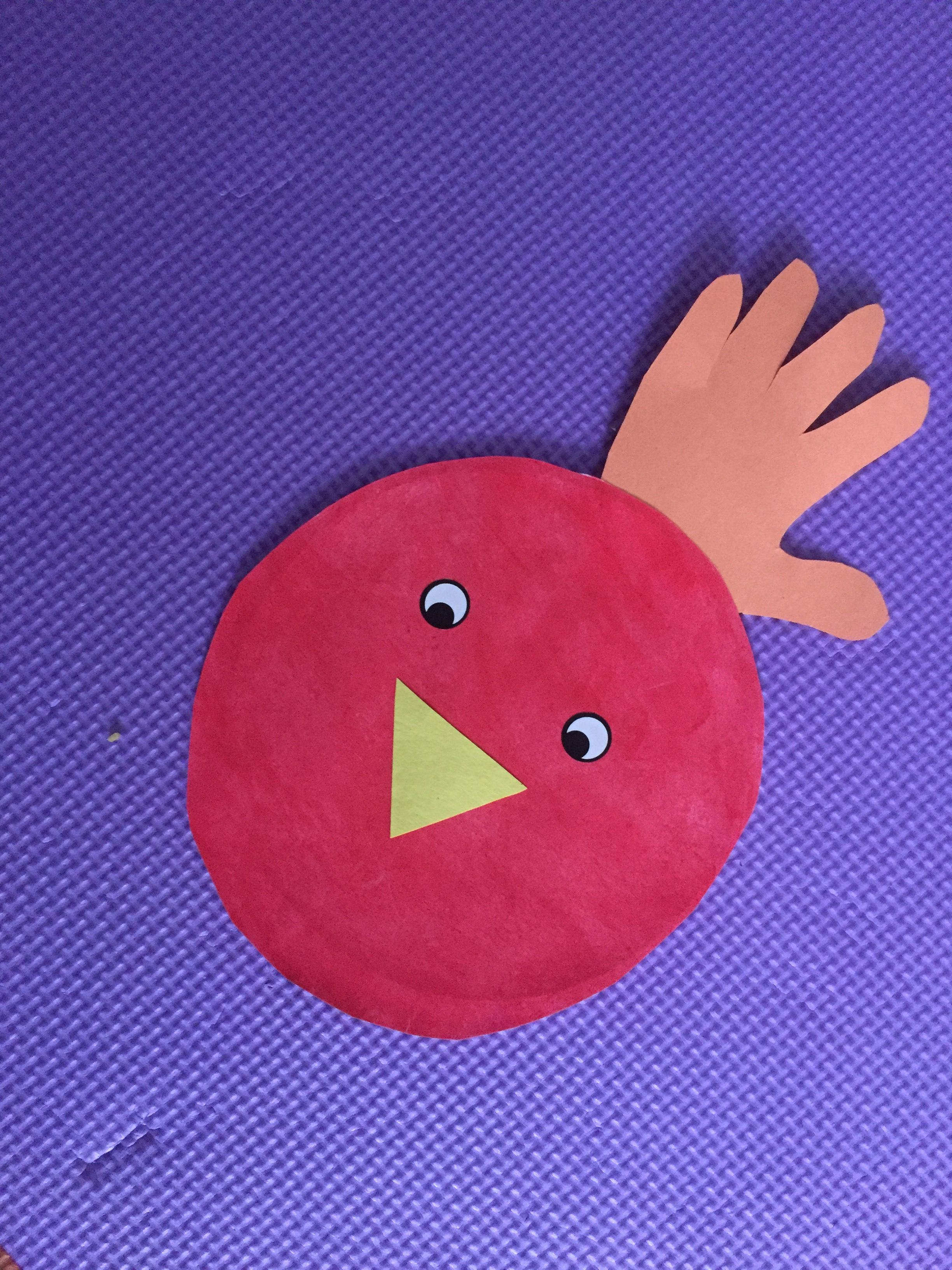 Crafts For Babies By Leticia Serrao