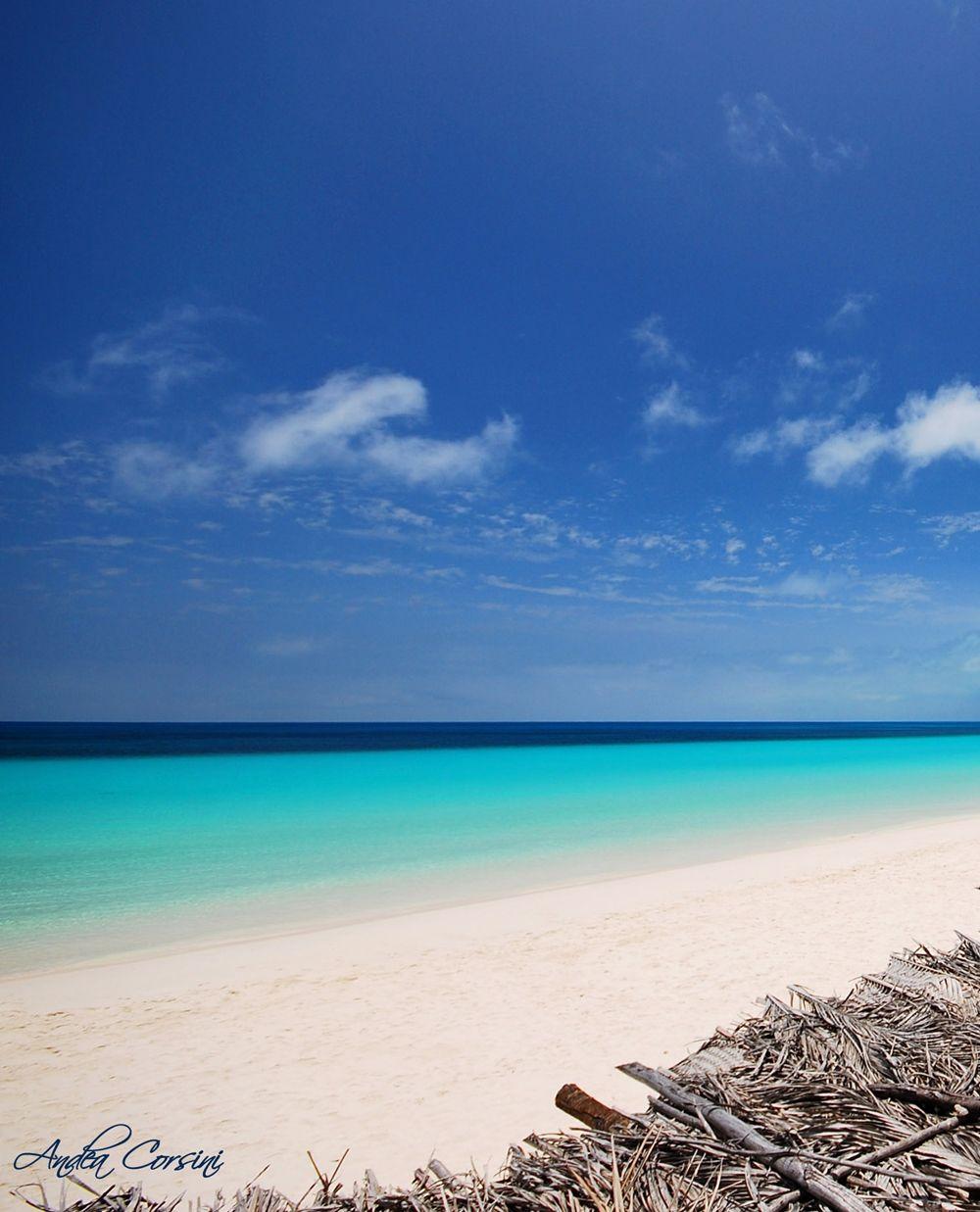 Mouli, Loyalty Islands, New Caledonia