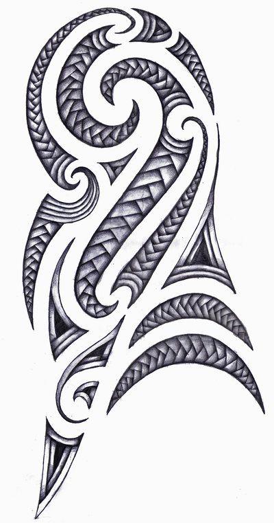maori warrior drawing - Google Search | Tribal | Pinterest ...