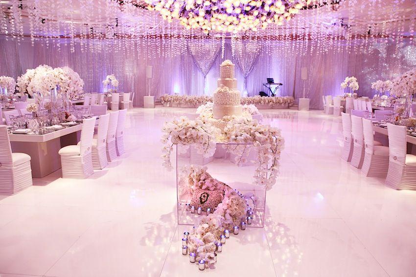 Weddings - International Event Company