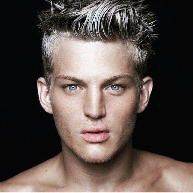 just for men haircuts sebastian sauve the s hairstyle is just a 5505 | 25737d1ba1a0f291f37db20e35a2a50b
