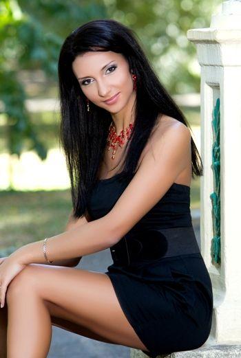 Ukraine Ladies Olga
