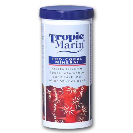 Tropic Marin PROCORAL MINERAL Crystallized trace elements