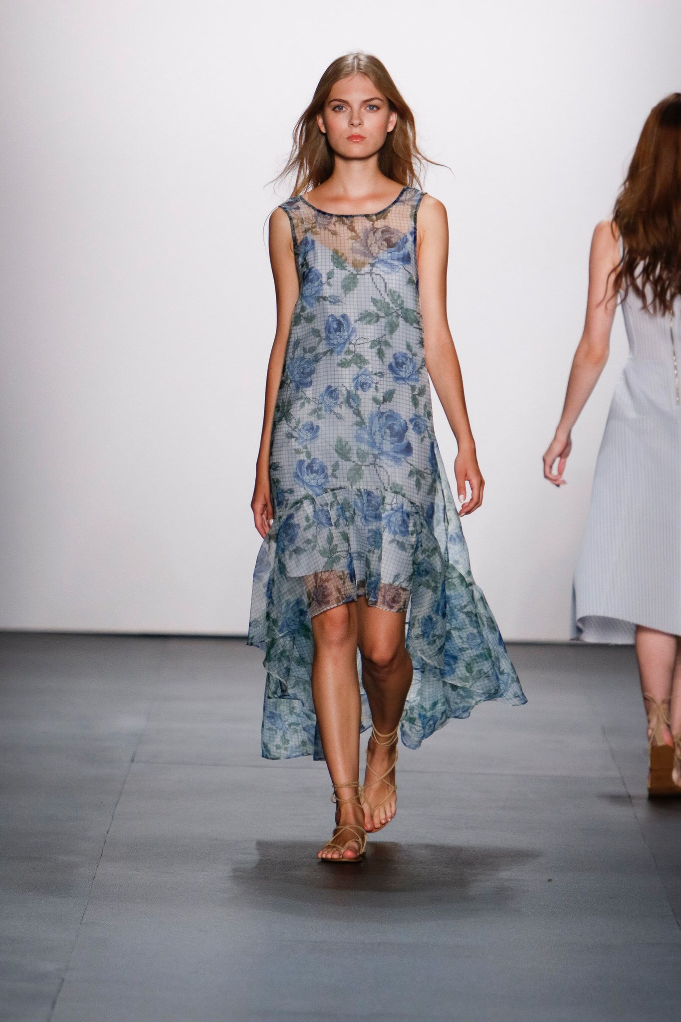 photo Erin Fetherston SpringSummer 2015 Collection – New York Fashion Week