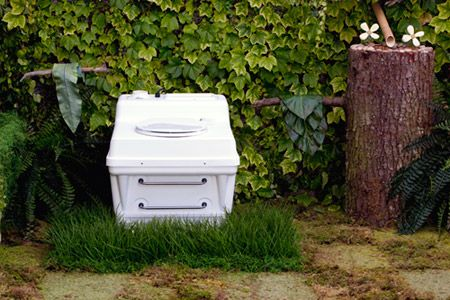 Envirolet Waterless Self Contained System Composting Toilets Composting Toilet