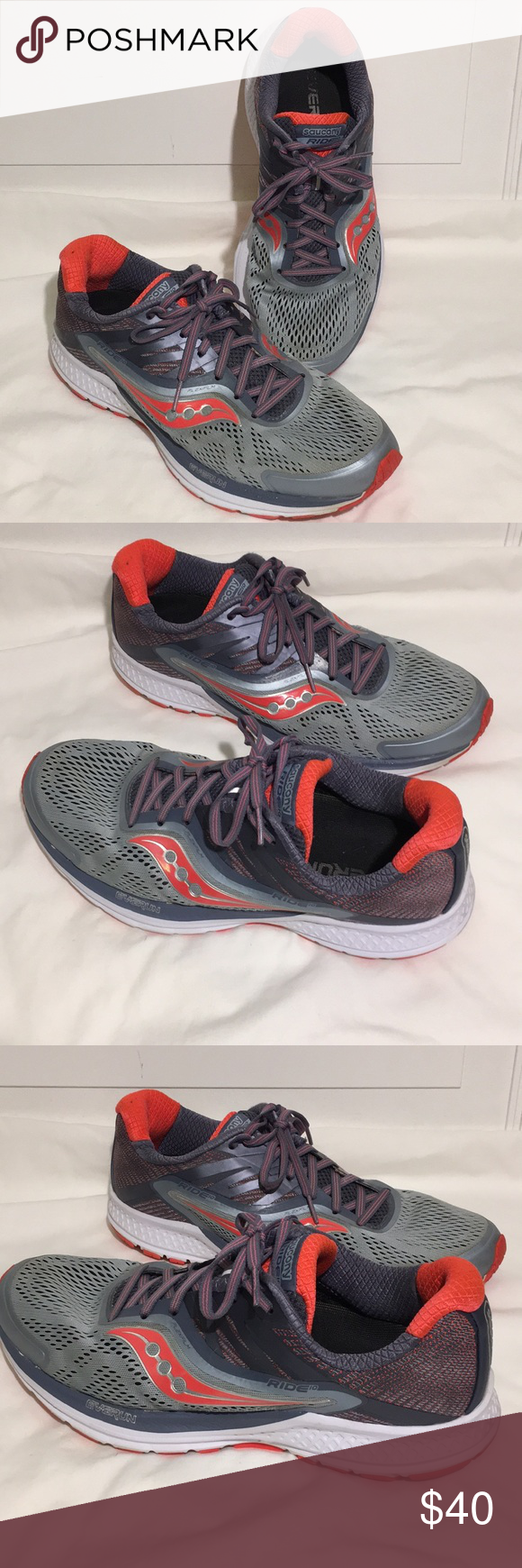 saucony ride 10 size 10.5, OFF 77%,Free
