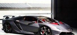 The Incredible Lamborghini Veneno #lamborghinisestoelemento