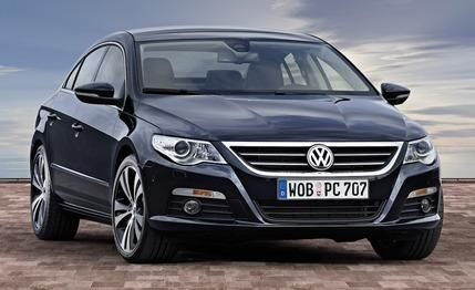 Volkswagen Passat Cc Dream Car Pinterest Volkswagen Dream