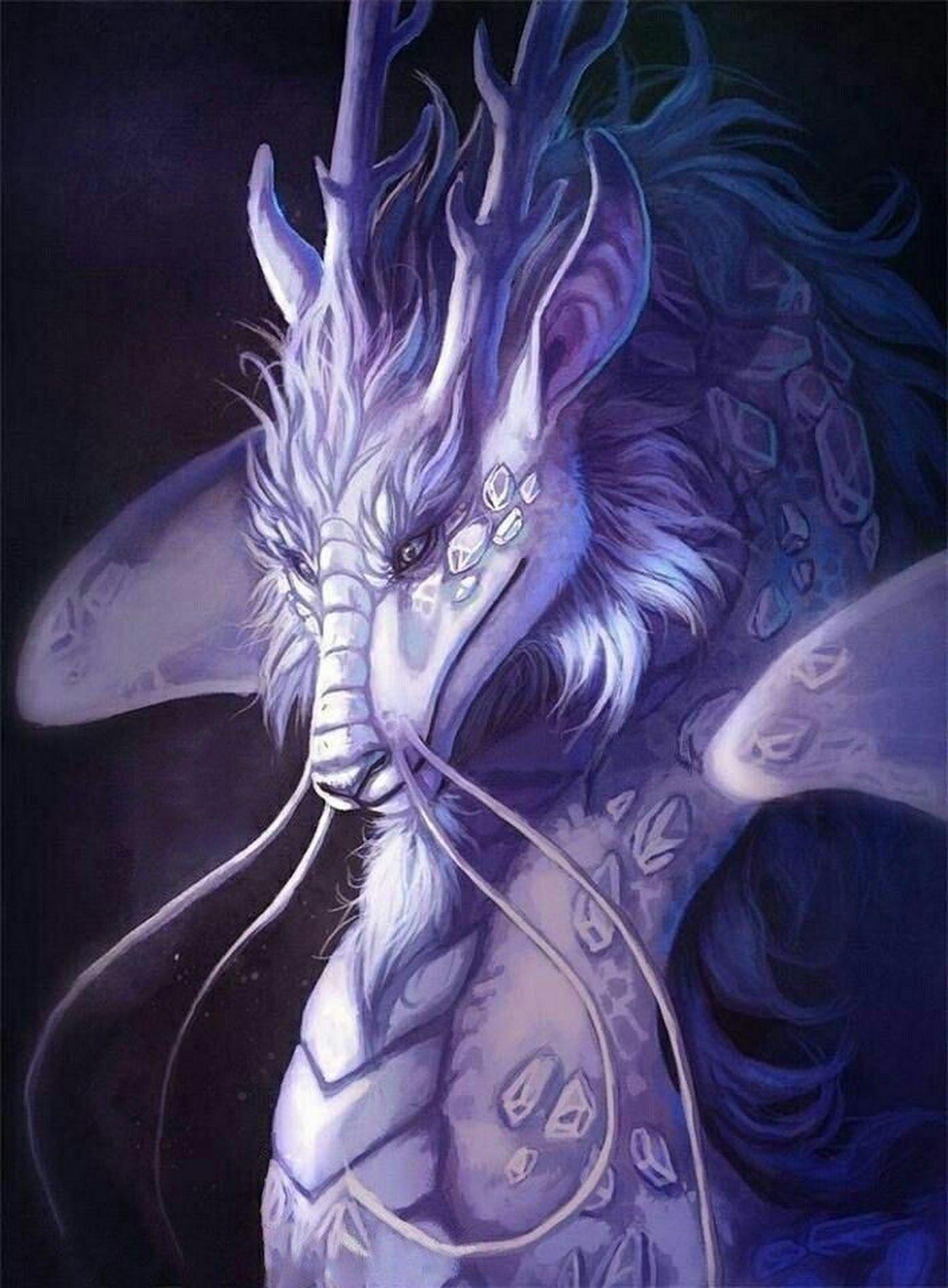 Imagination Conversation Criaturas mitológicas