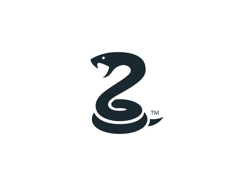 Snake Logo | Art - Concept Logo | Pinterest | Logos, Logo ...