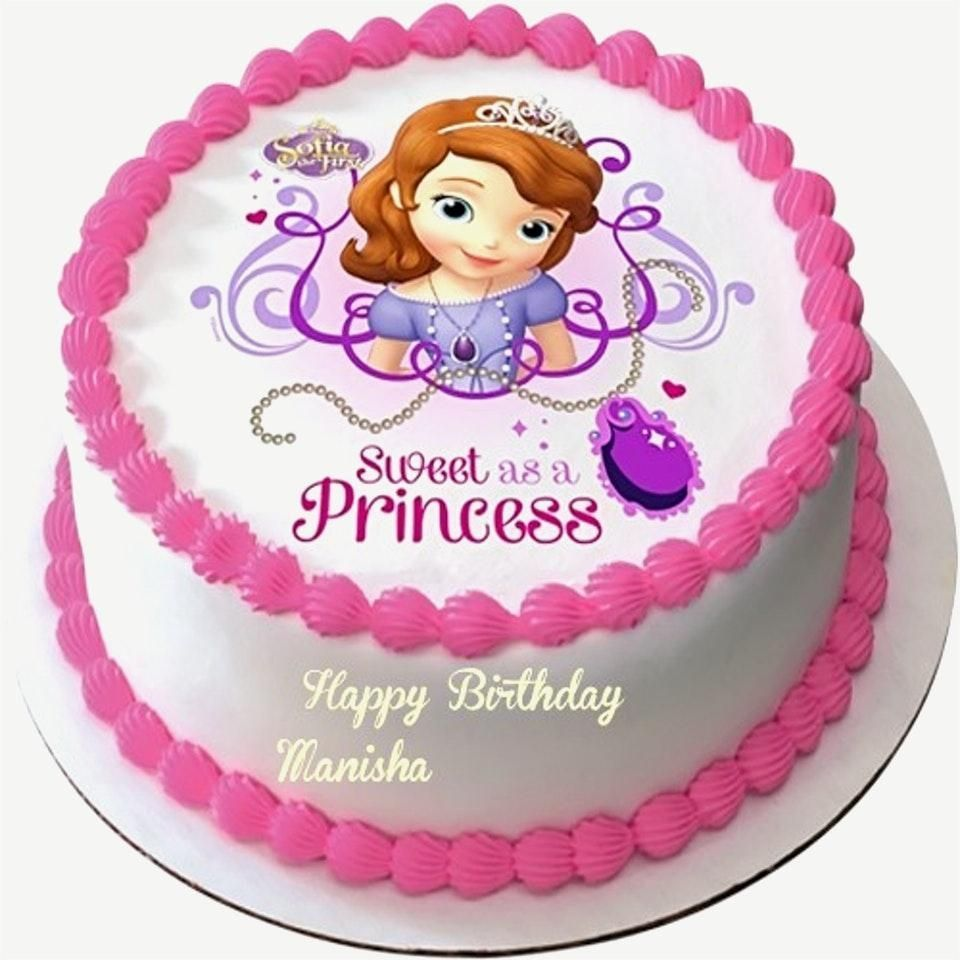 30 Brilliant Picture Of Happy Birthday Cake Pictures With Name