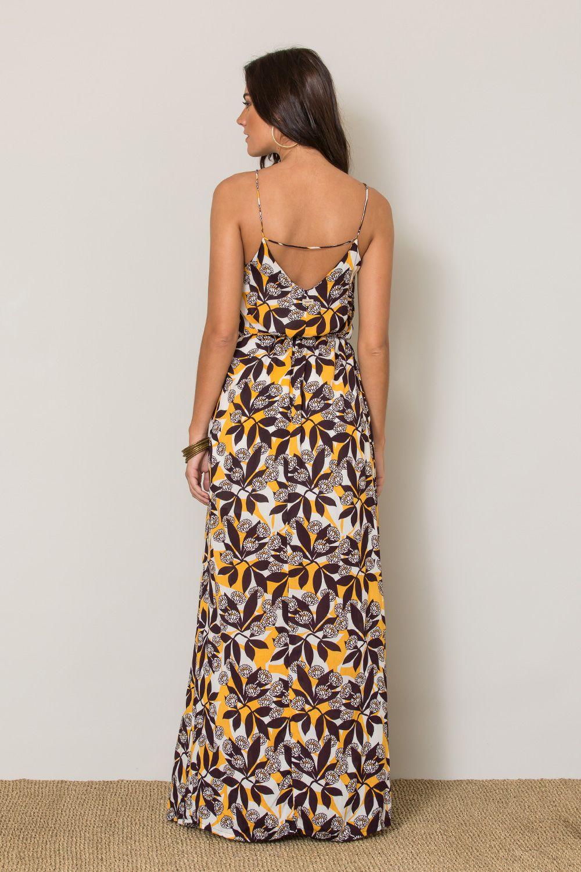 ced88487a O melhor da moda feminina carioca  vestidos