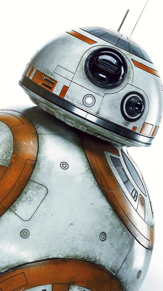 May the Force: 16 Wallpapers de Star Wars para celulares