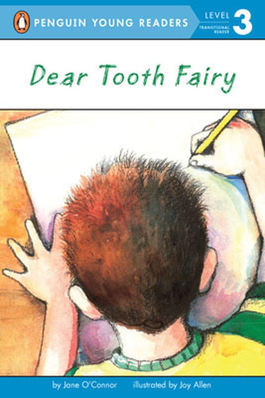 Dear Tooth Fairy Book Tooth fairy, Fairy gifts, Fairy