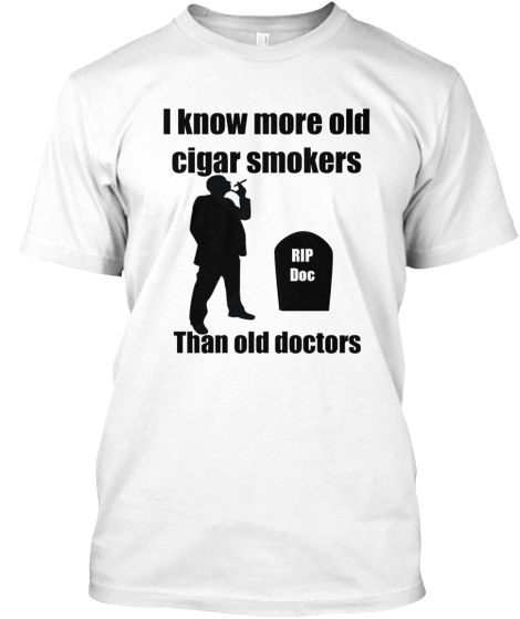 Truer words have never been spoken. #cigar #smokers