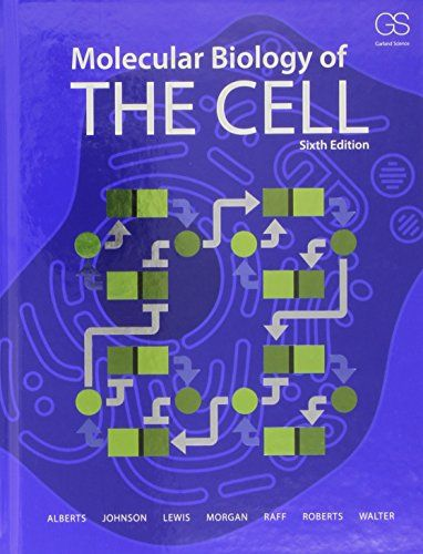 Molecular biology of the cell by bruce alberts httpamazon reading lists fandeluxe Choice Image