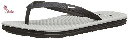 933e3696048 Nike Solarsoft Thong Ii