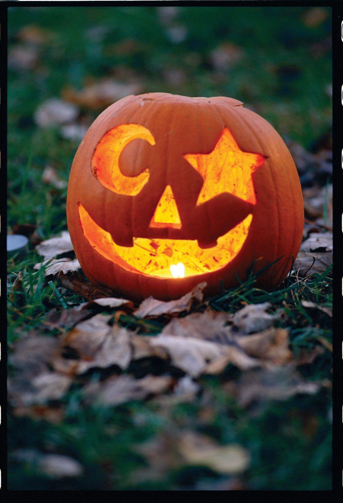 33 Pumpkin Carving Ideas