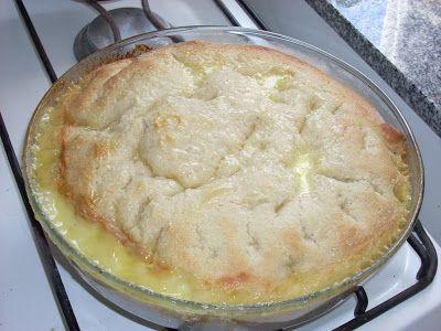Abuela Chuchi: Torta alemana señores !!! | delicias y recetas ...