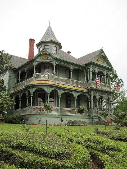 Wood Hughes House Victorian Homes Victorian Style Homes Victorian Architecture