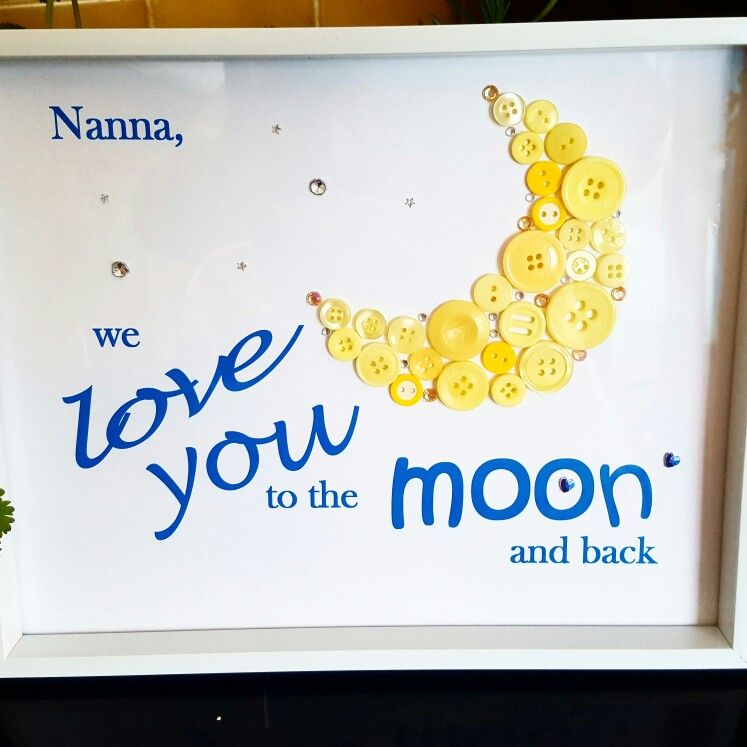 Love you to the moon available to purchase from  @personalisemegifts # instagram #handmade #unique any colour any wording https://www.facebook.com/PersonaliseMeTenerife/