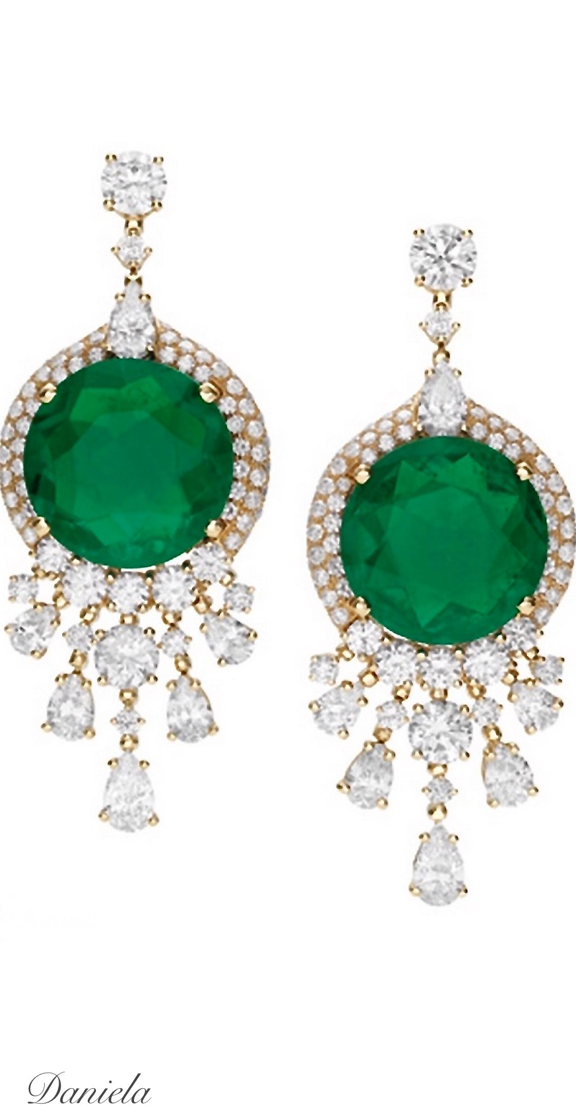d255894139e54 Bulgari Earrings | for d ears | Jewelry, Bulgari jewelry, Jewelry ...