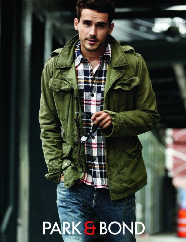 $148 J.Crew - Field mechanic jacket | men | Pinterest | Man style ...