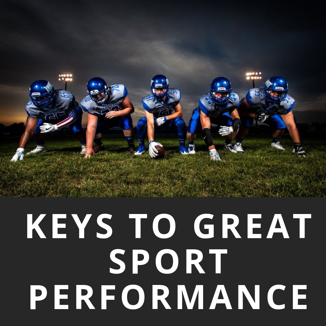 What Are Great Sport Performances Made Of (With images