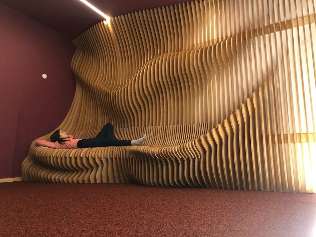 Beri I Delaj Deti Sajt Arhitetkora Kak Sdelat Sajt Hitrosti Proekty Podelok Svoimi Rukami Neslozhnye In 2020 Interior Architecture Design Parametric Design Wall Bench