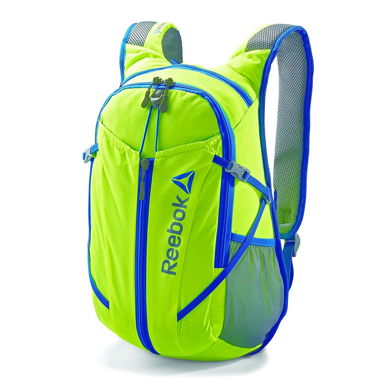 Reebok Delta Collection Survivor Backpack W Water Bladder Port Unbelievable Outdoor Item