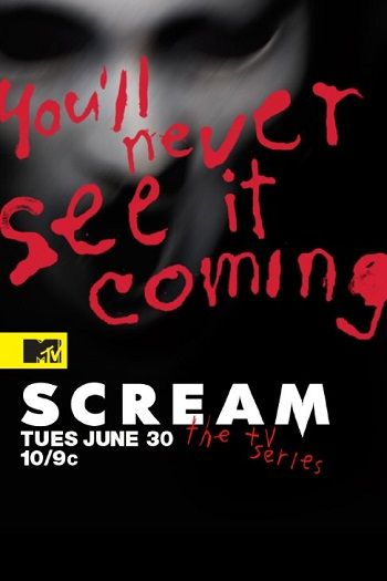 Scream Con Imagenes Scream Series Series De Tv