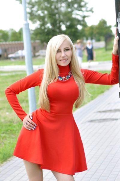 Ukrainian Beautiful Bride For Marriage Mariya 22 years old Ukraine Kiev